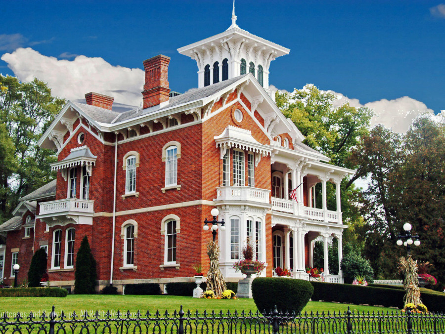 Galena Il House Tours